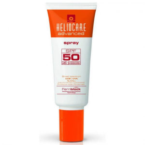 Heliocare Spray SPF 50