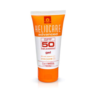 Heliocare Gel SPF 50 (Oil-Free)