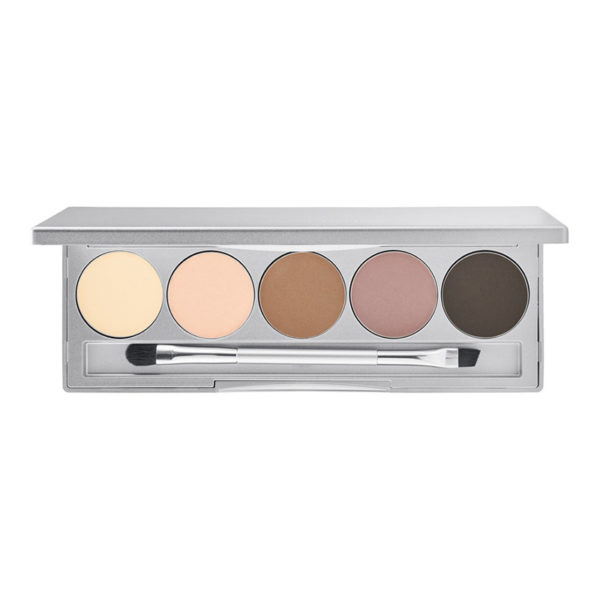 Mineral Brow Palette
