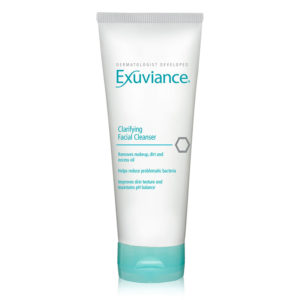 Daily Regimen Clarifying Facial Cleanser