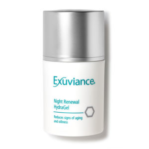 Daily Regimen Night Renewal Hydragel